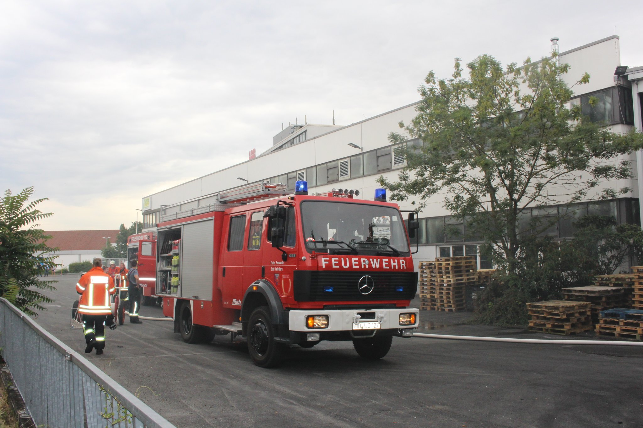 Rtp Ladenburg Brand